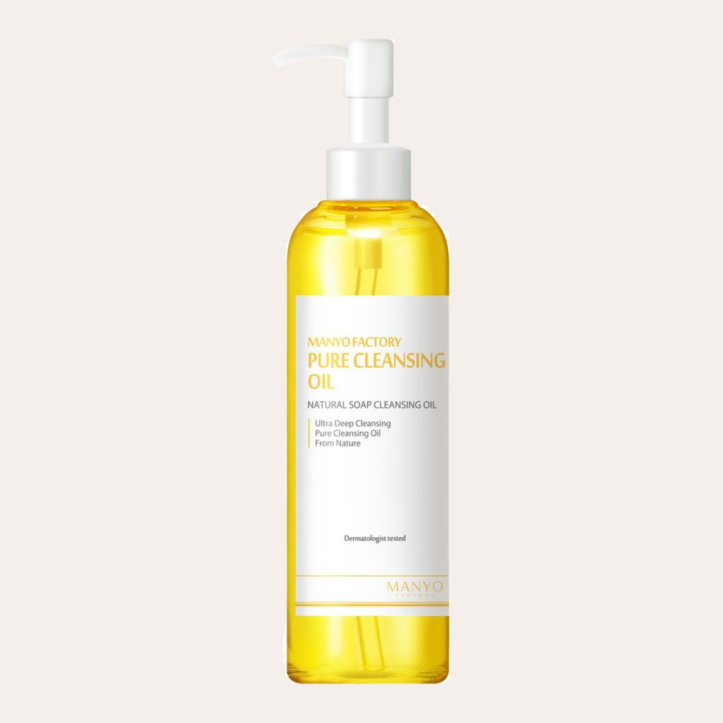 Manyo – Pure Cleansing Oil