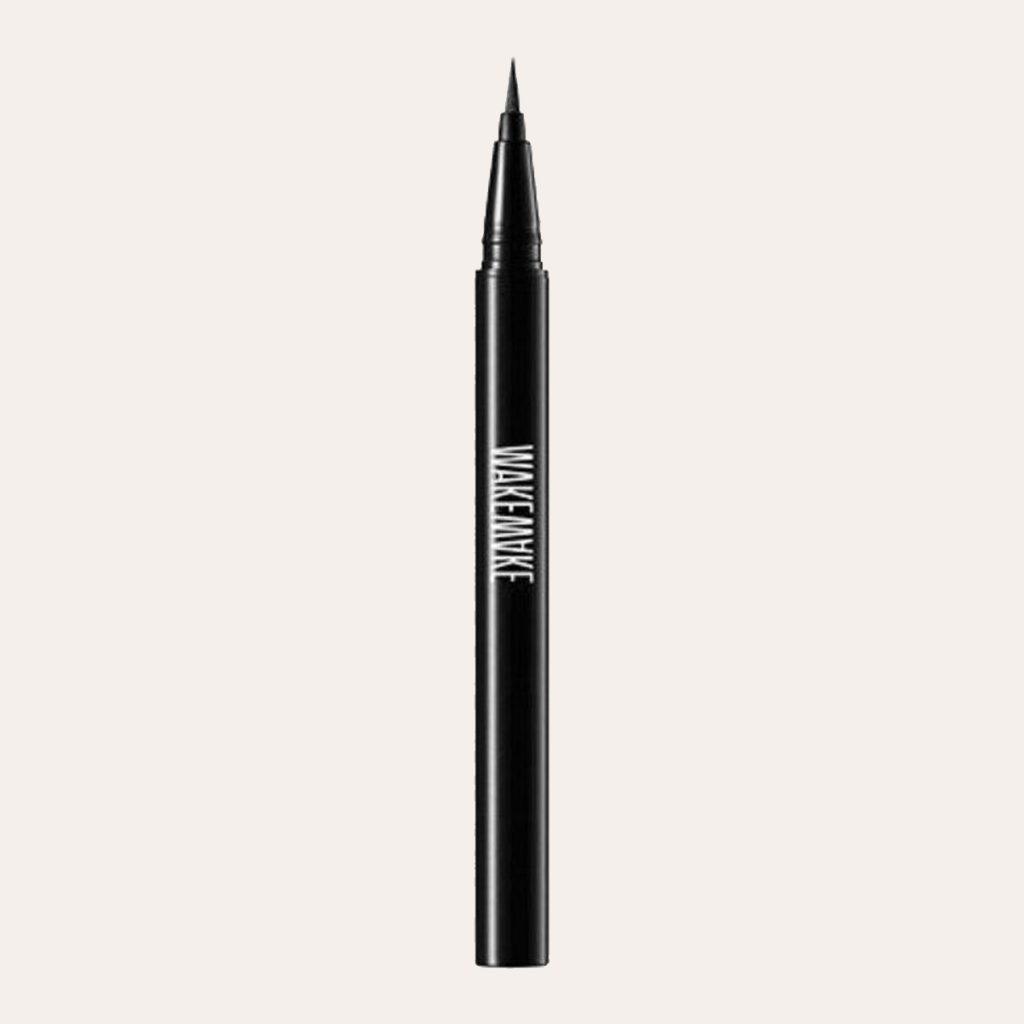 Wakemake – Any-Proof Pen Eyeliner (Black)
