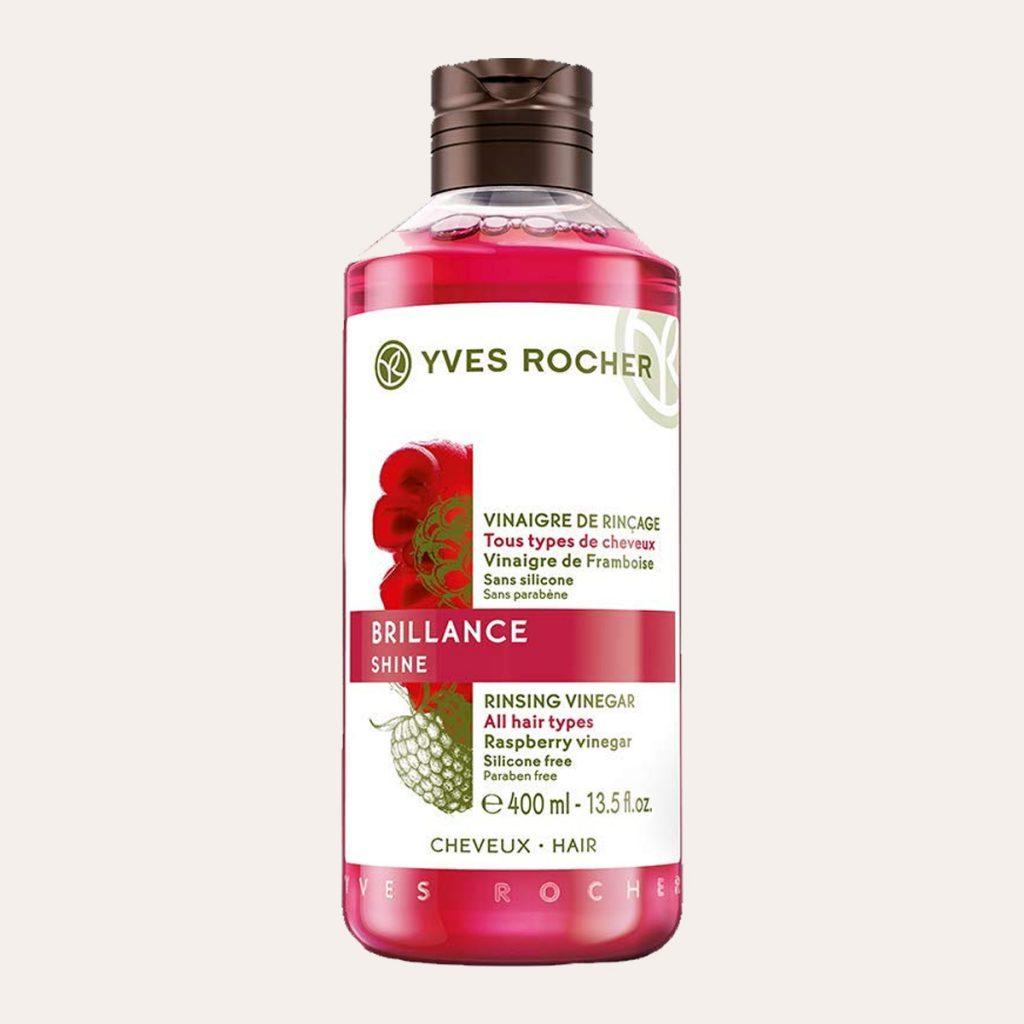 Yves Rocher – Éclat Radiance Raspberry Rinsing Vinegar