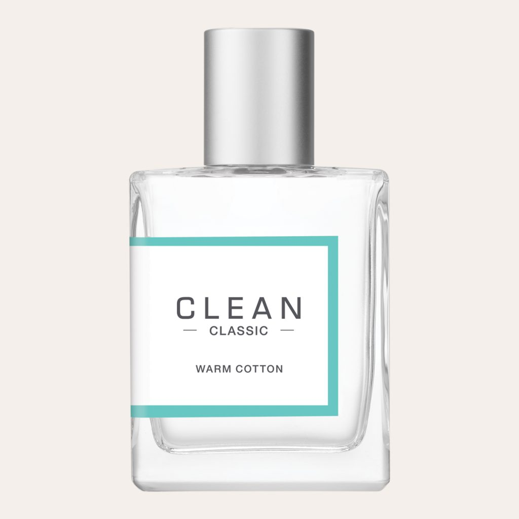 Clean – Warm Cotton EDP