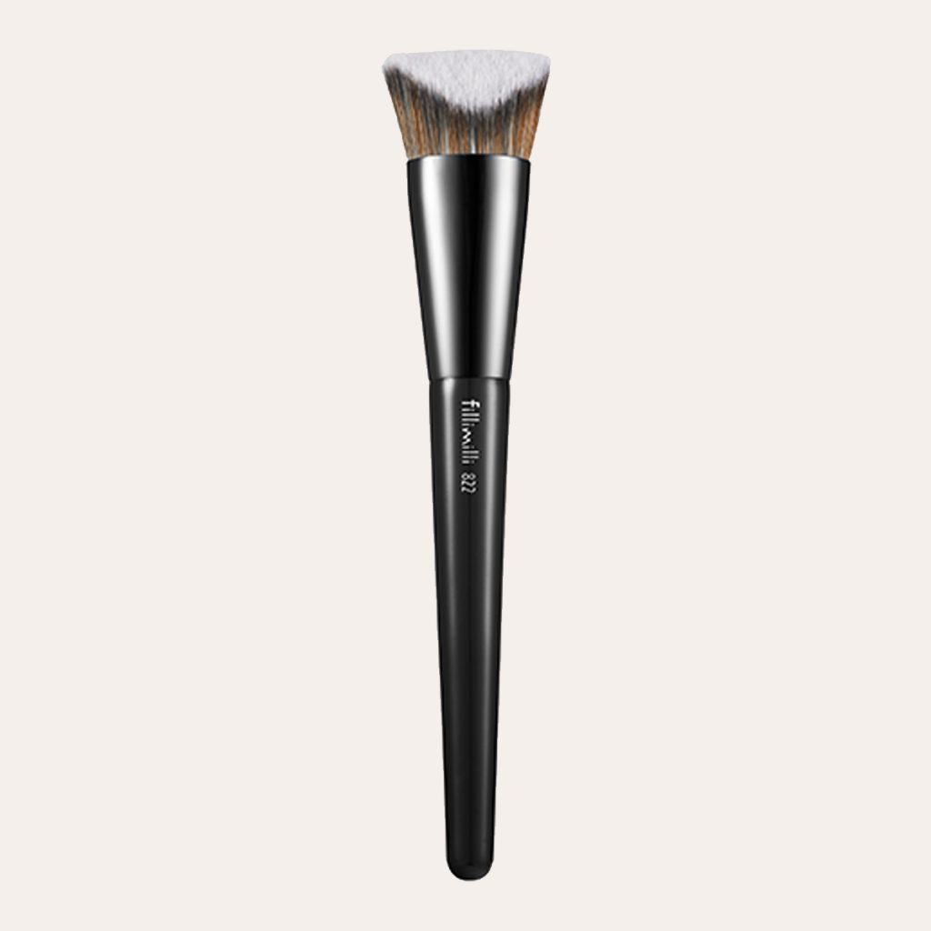 Fillimilli – V Cut Foundation Brush