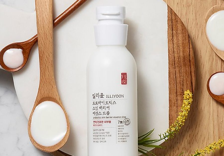 Probiotic Korean Skincare