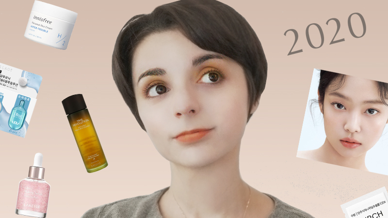 Korean Beauty Trends 2020