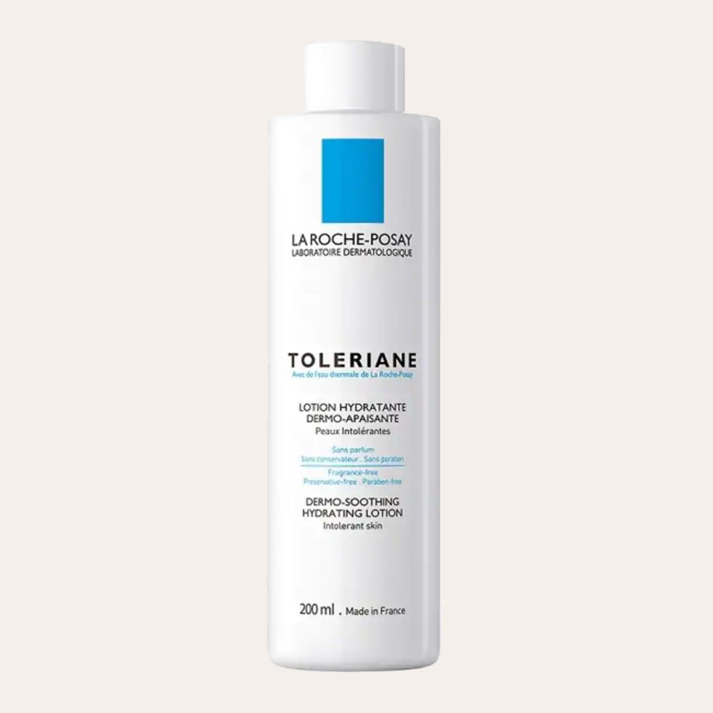 La Roche-Posay – Toleriane Dermo-Soothing Hydrating Lotion