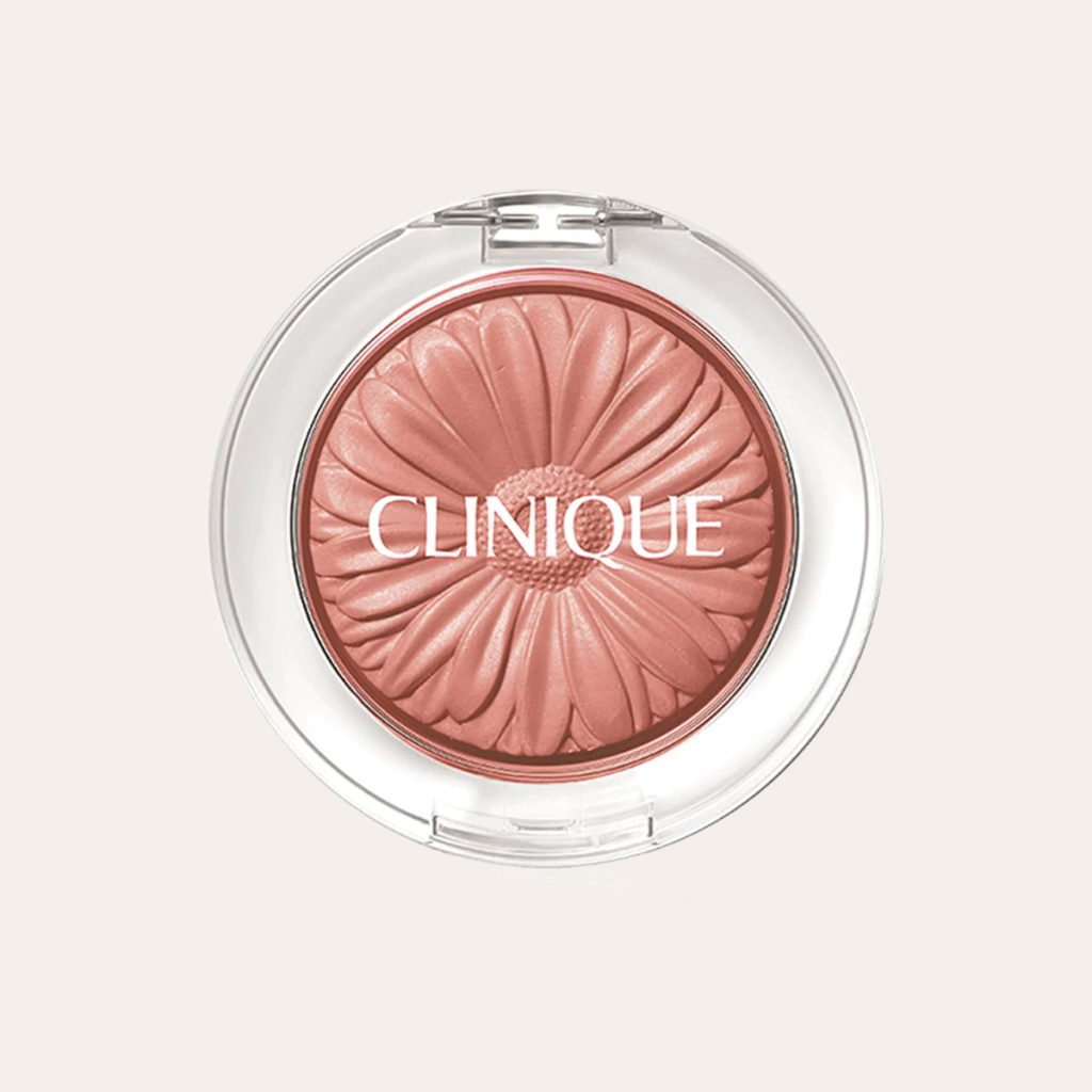 best K-Beauty Products Clinique – Cheek Pop (#05 Nude Pop)