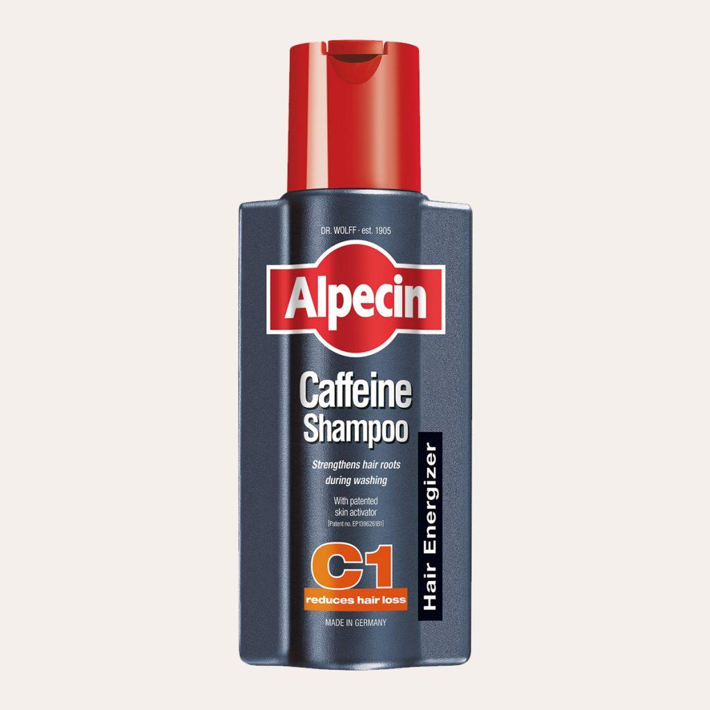 Alpecin – Caffeine Shampoo C1