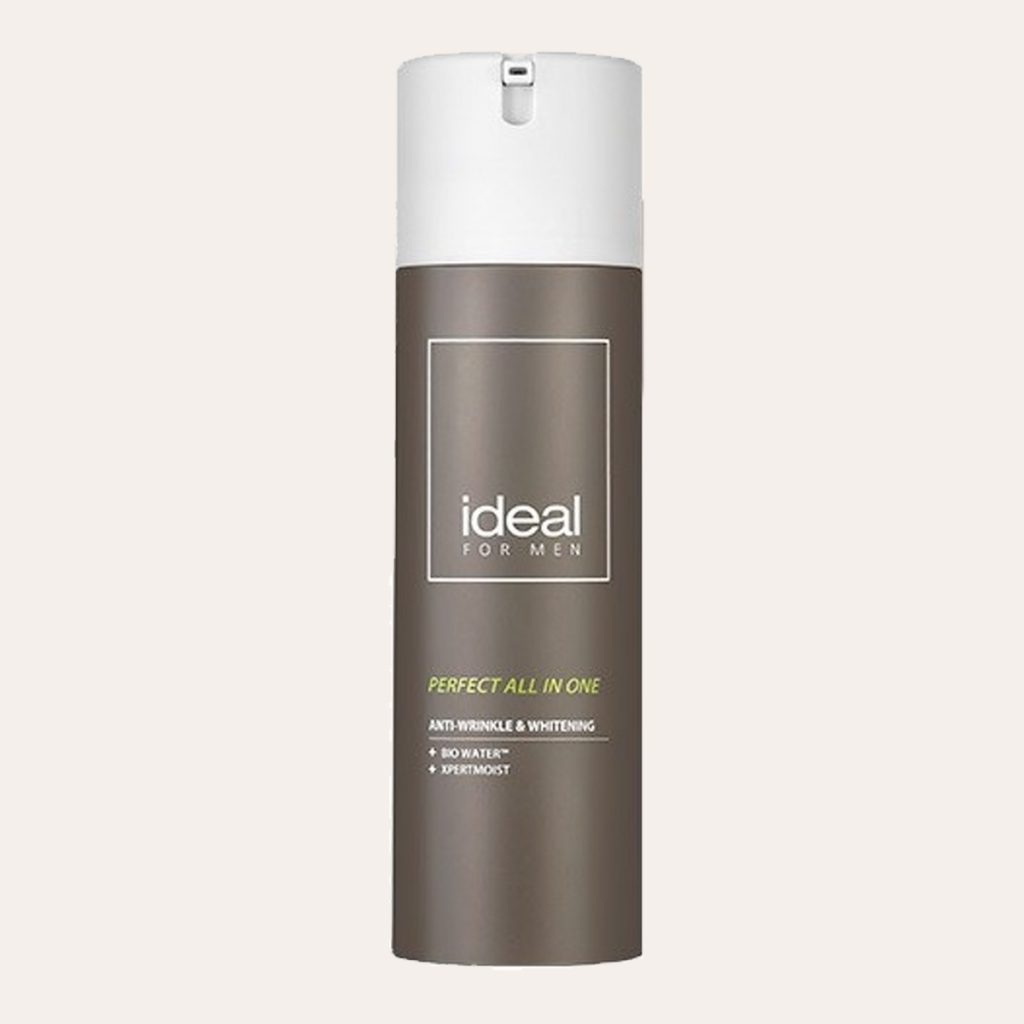 best K-Beauty Products Botanic Heal BoH – Ideal For Men Perfect All In One