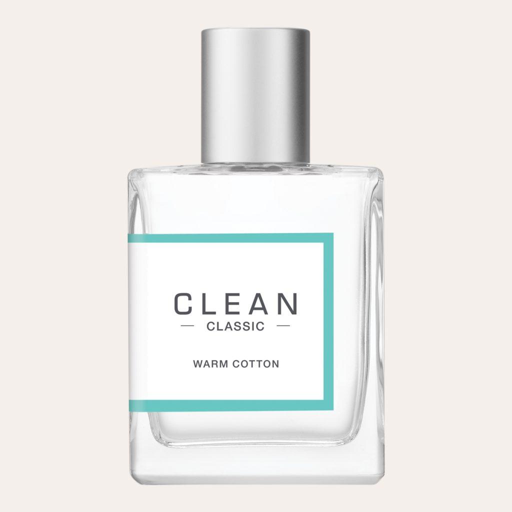 best K-Beauty Products Clean – Warm Cotton EDP