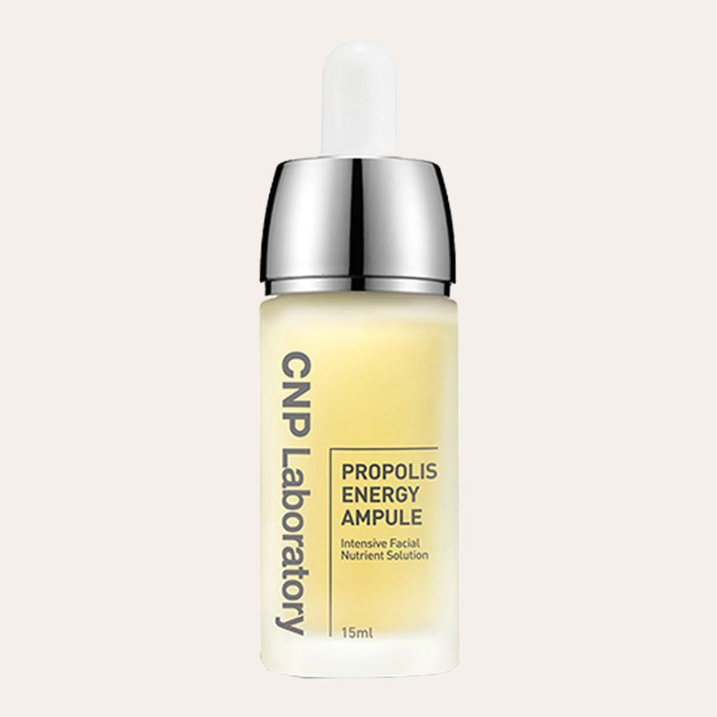 best K-Beauty Products Cnp Laboratory – Propolis Energy Ampule