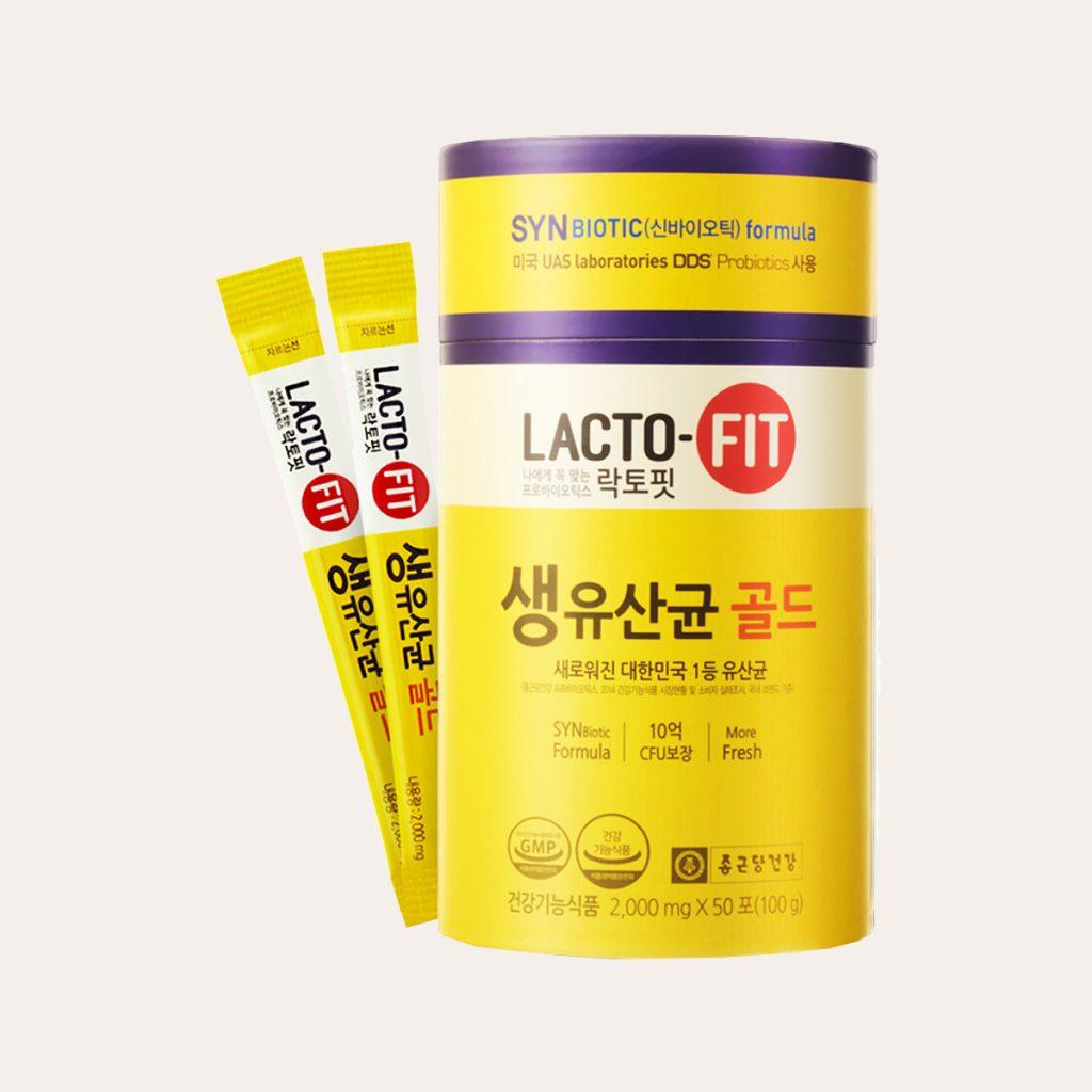 LactoFit – Live Lactobacillus