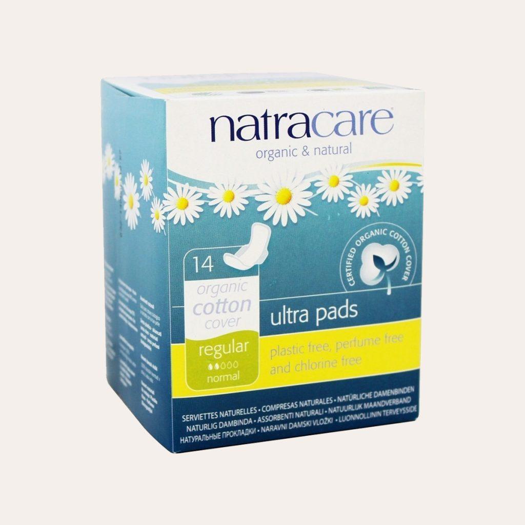 Natra Care – Ultra Pads