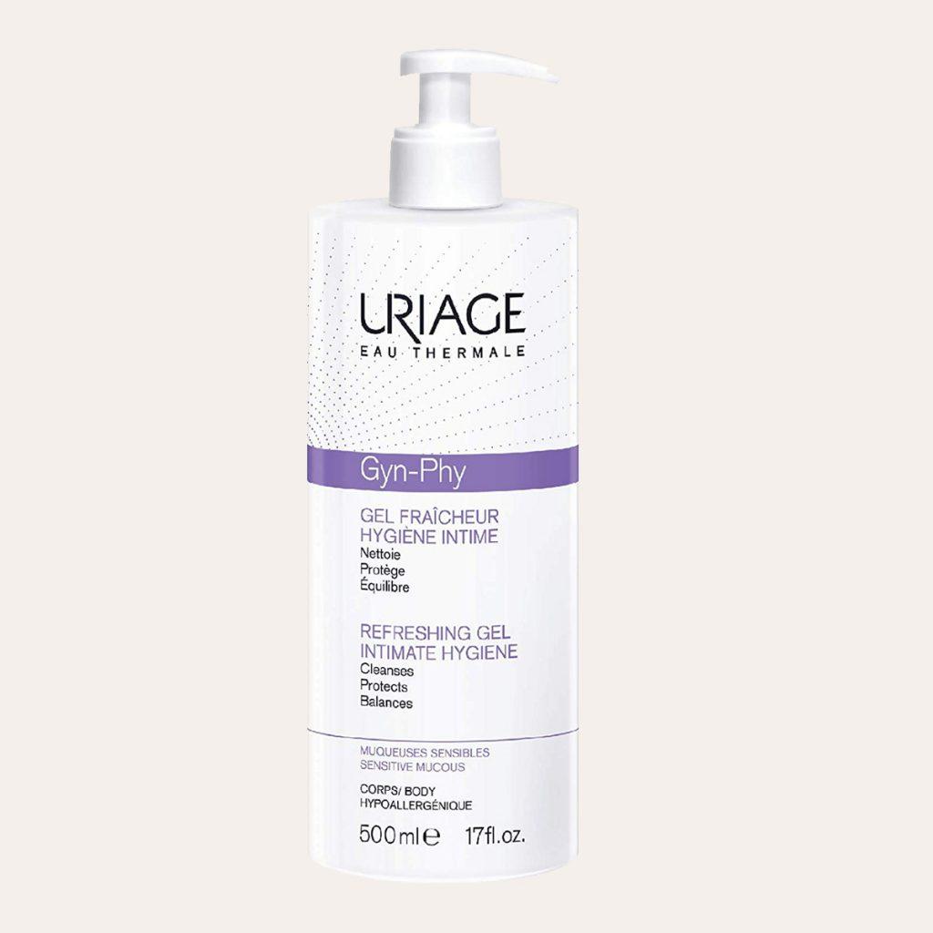 best K-Beauty Products Uriage – Daily Feminine Mild Gel