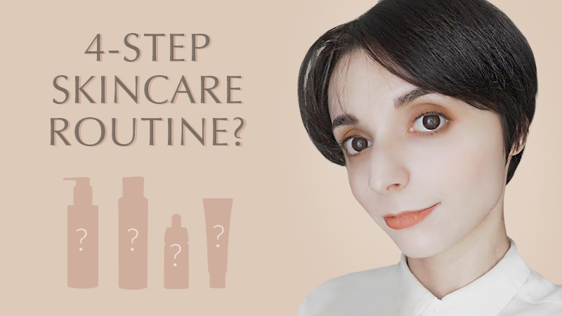SKIP CARE: How to build your minimalist K-Beauty skincare routine