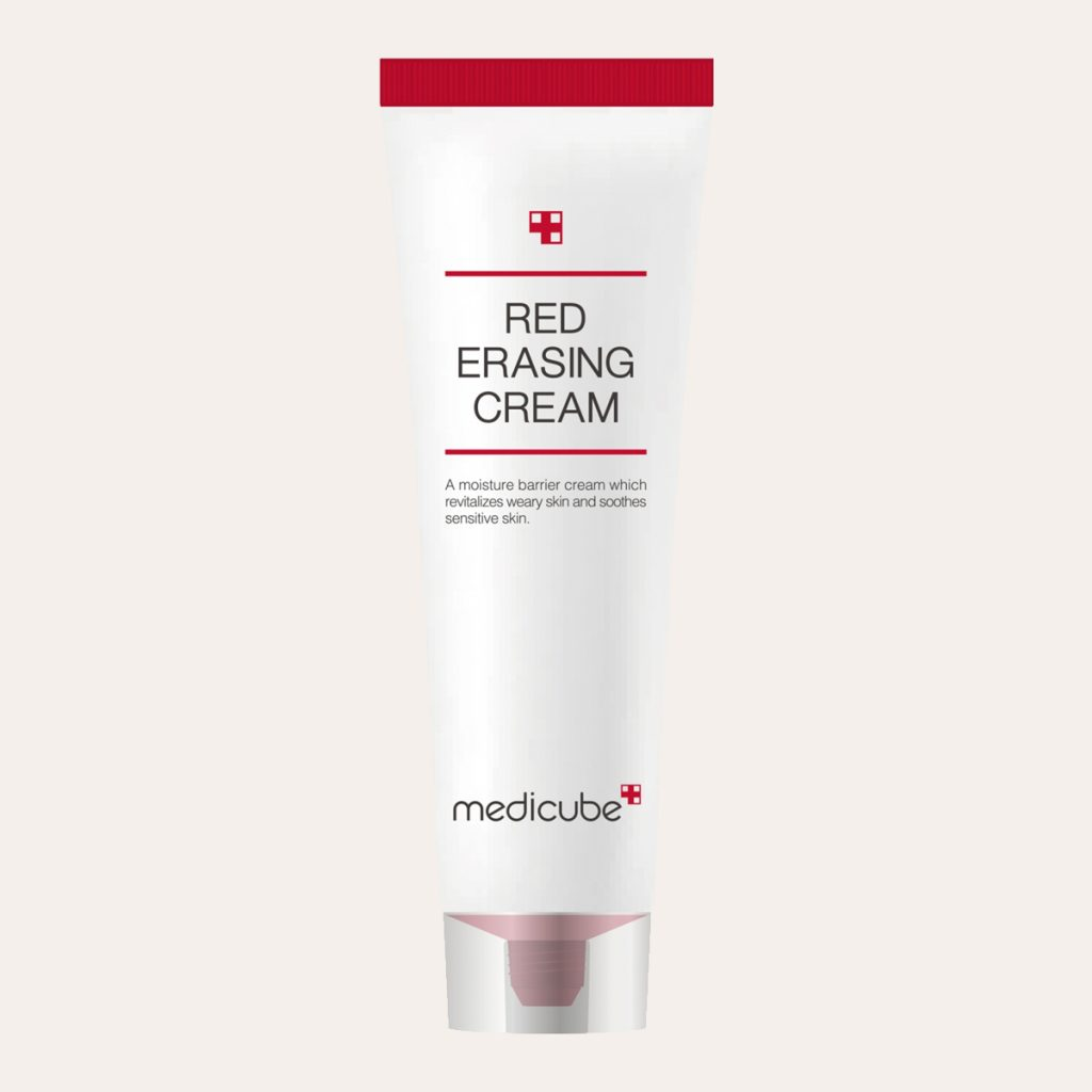 Medicube – Red Erasing Cream