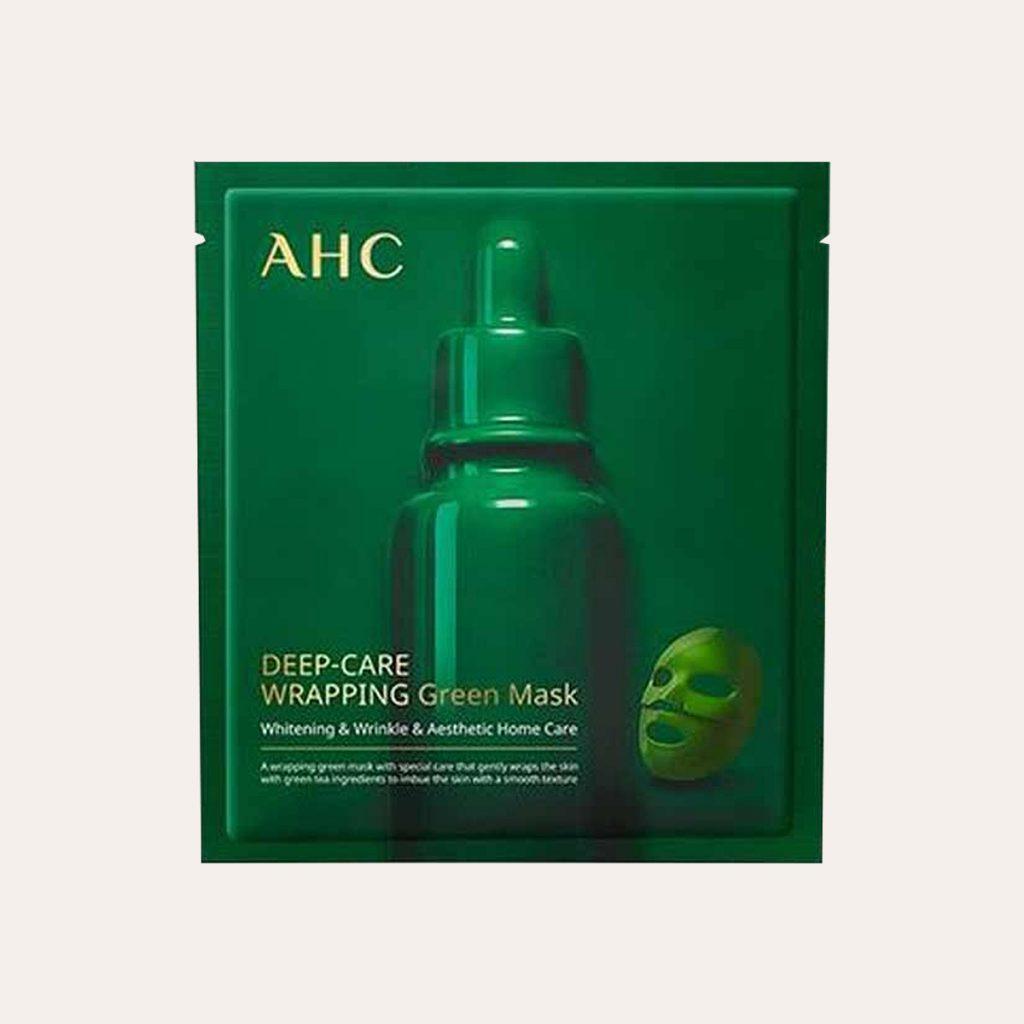 Mask Brand Reputation March 2020