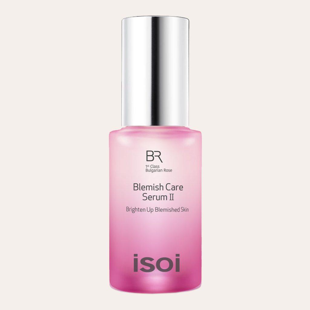 Isoi – Blemish Care Serum II