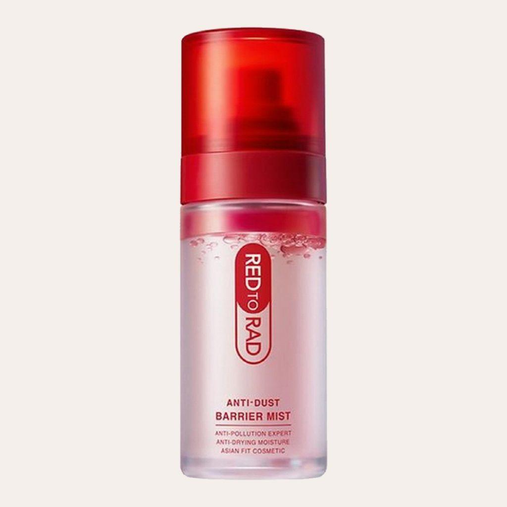 Red to Rad – Anti Dust Barrier Mist