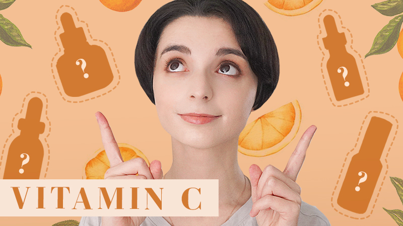 Best Korean Vitamin C Serum : How to choose a vitamin C serum