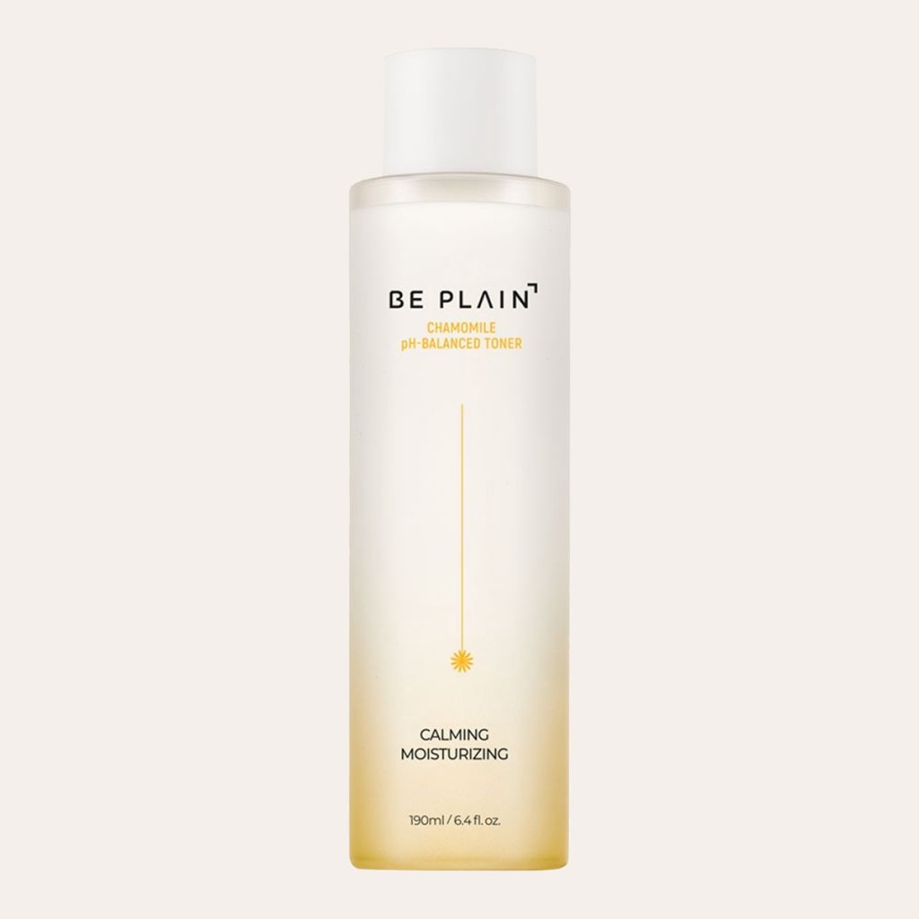 Be Plain - Chamomile pH-Balanced Lotion