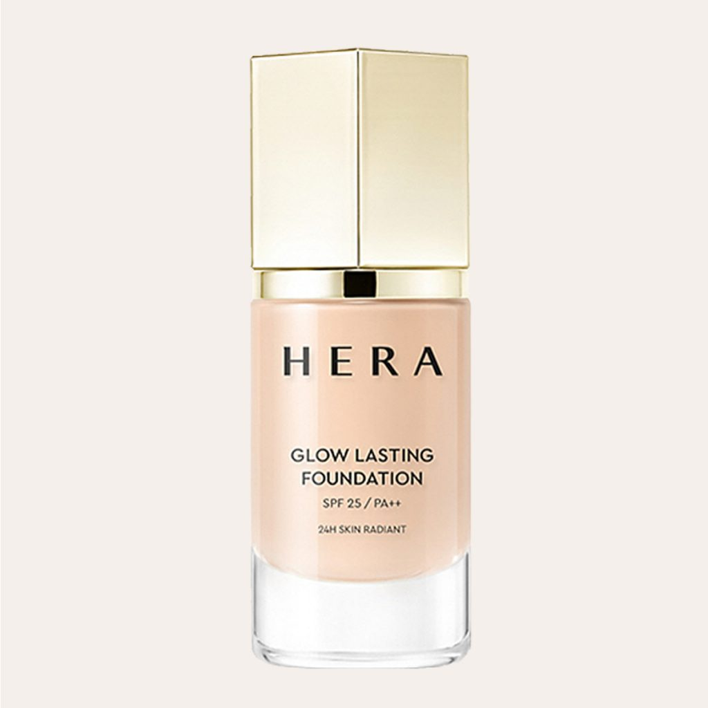 Hera – Glow Lasting Foundation (#17 Ivory)