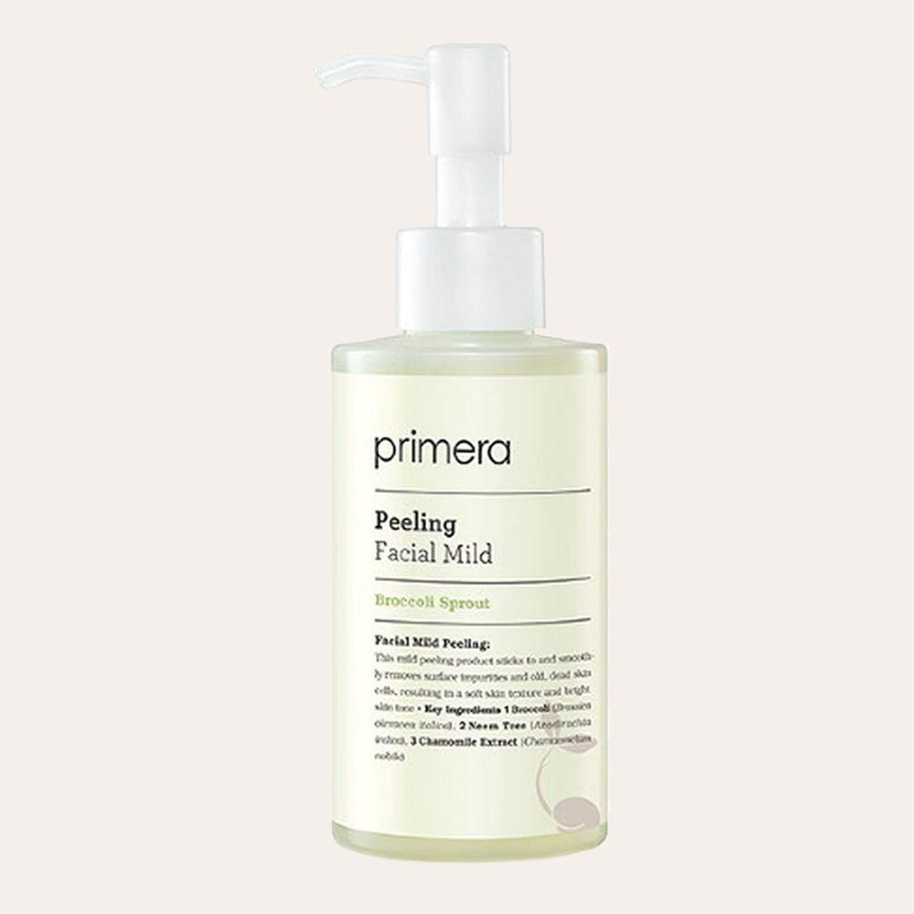 Primera – Facial Mild Peeling