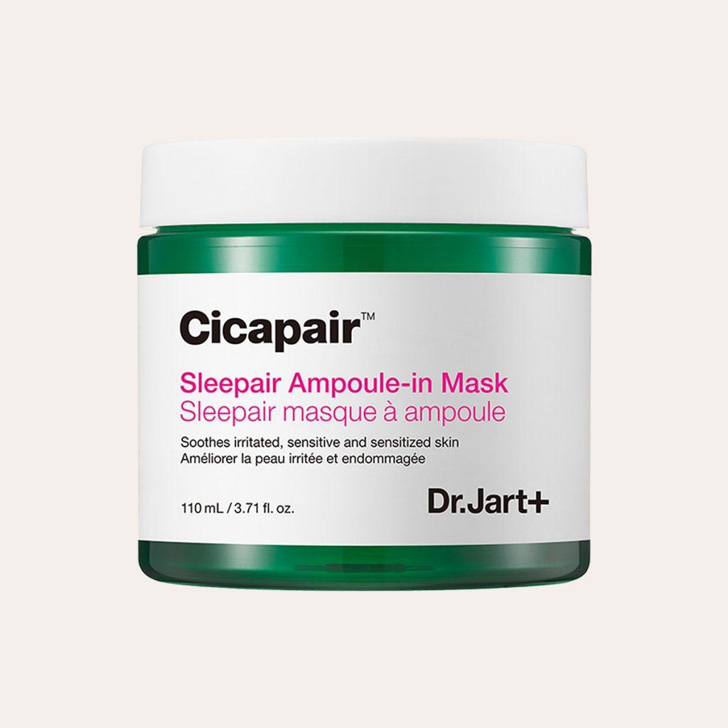 Dr. Jart+ – Cicapair Sleepair Ampoule-In Mask