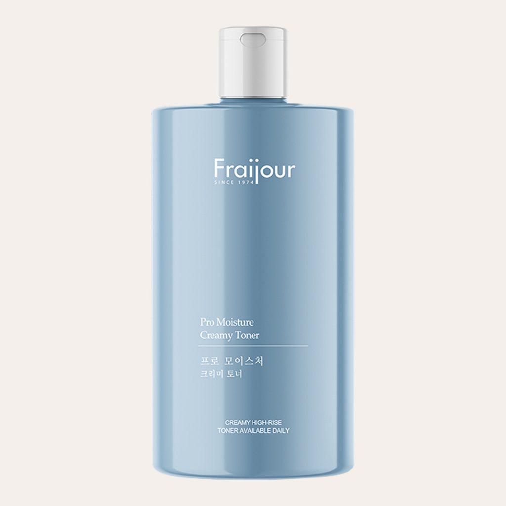 Fraijour – Pro Moisture Creamy Toner