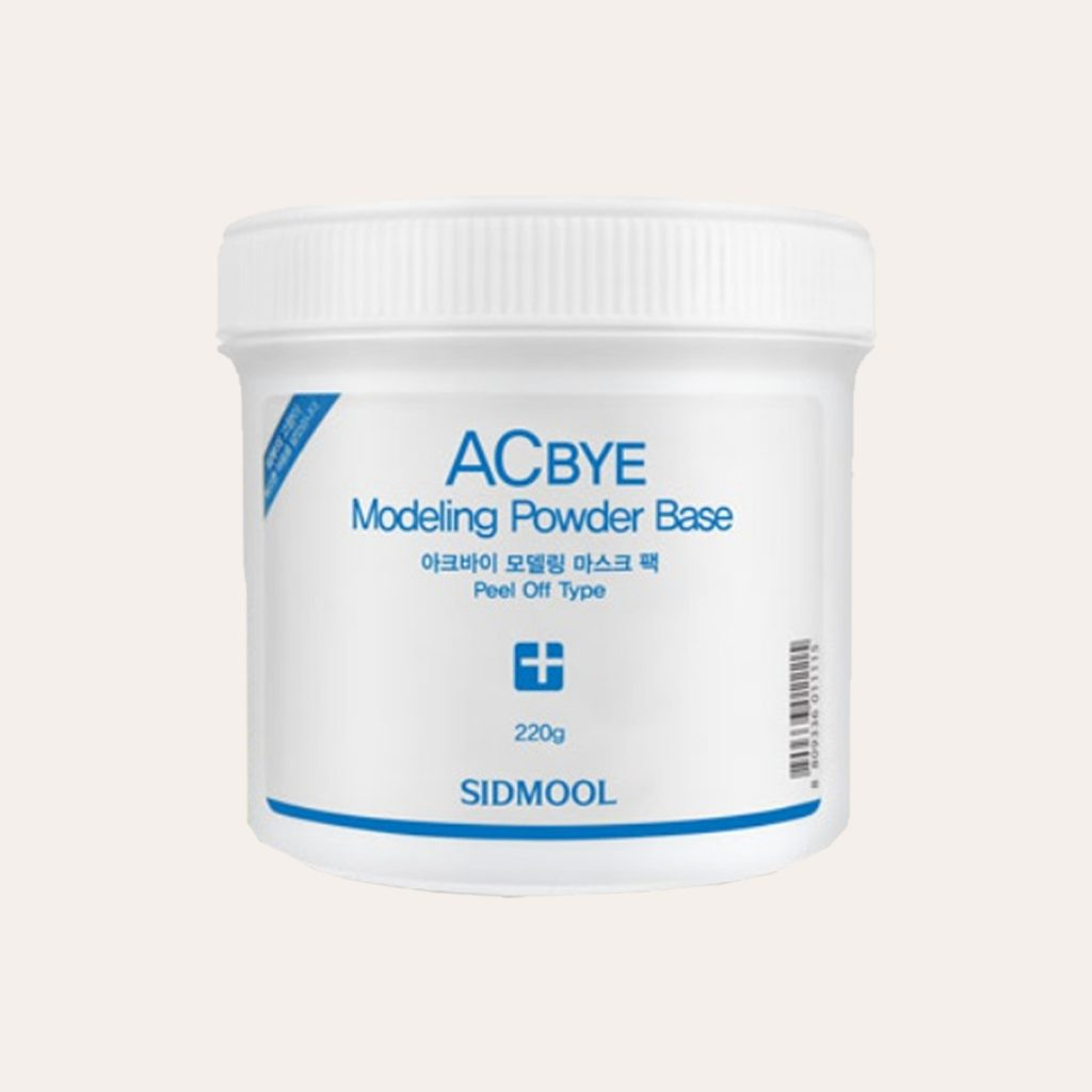Sidmool – ACbye Modeling Powder Base