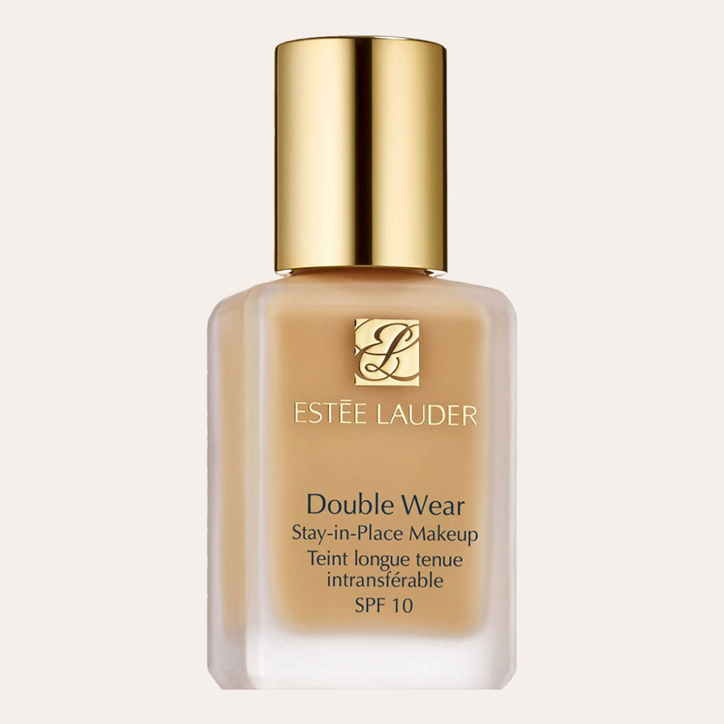 Estée Lauder – Double Wear Stay-in-Place Makeup SPF10/PA++