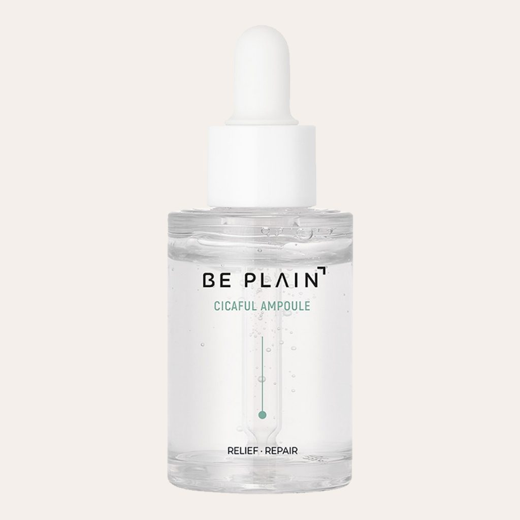 Be Plain - Cicaful Ampoule