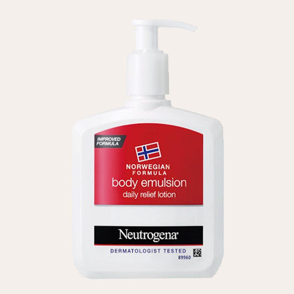 Neutrogena - Norwegian Formula Body Emulsion