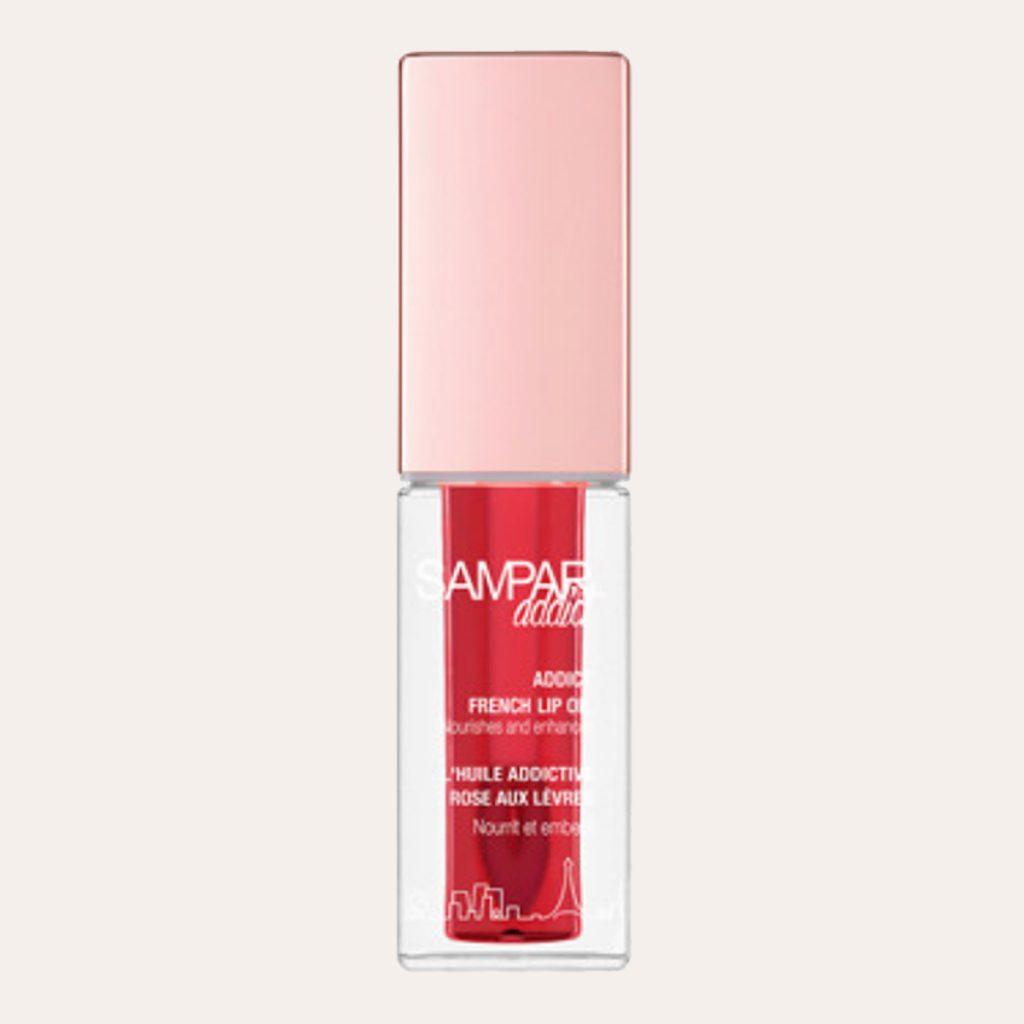 Sampar – Addict French Lip Oil (Hibiscusus)