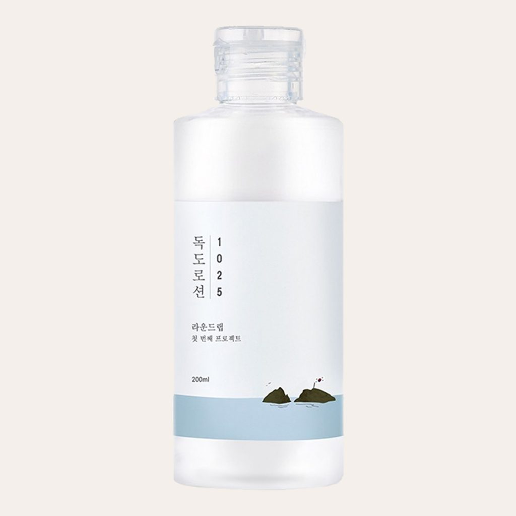 Round Lab – 1025 Dokdo Lotion