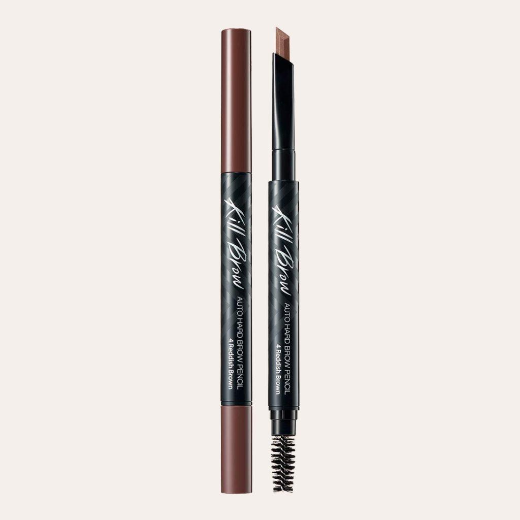 Clio – Kill Brow Auto Hard Brow Pencil