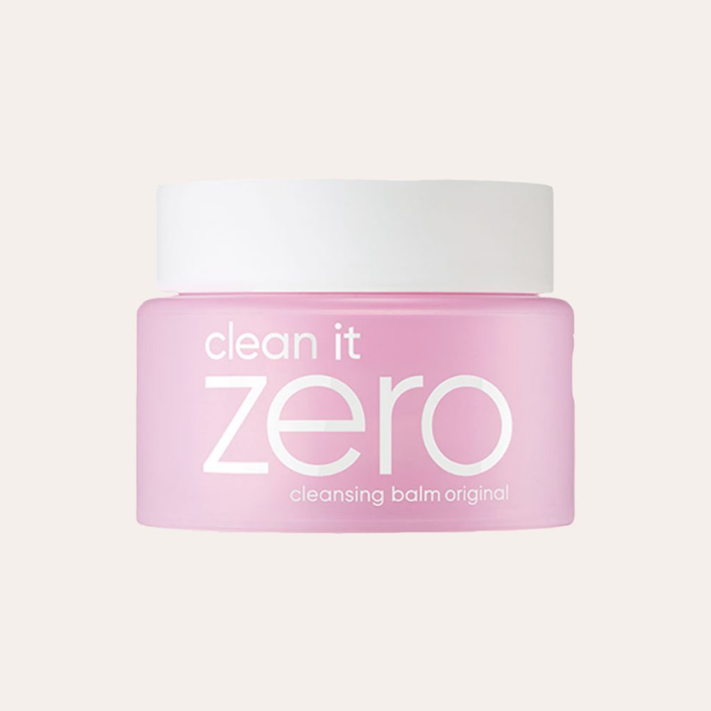 Banila Co – Clean it Zero Cleansing Balm Original