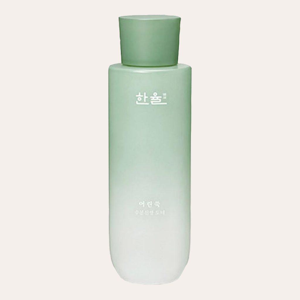 Hanyul – Pure Artemisia Watery Calming Fluid
