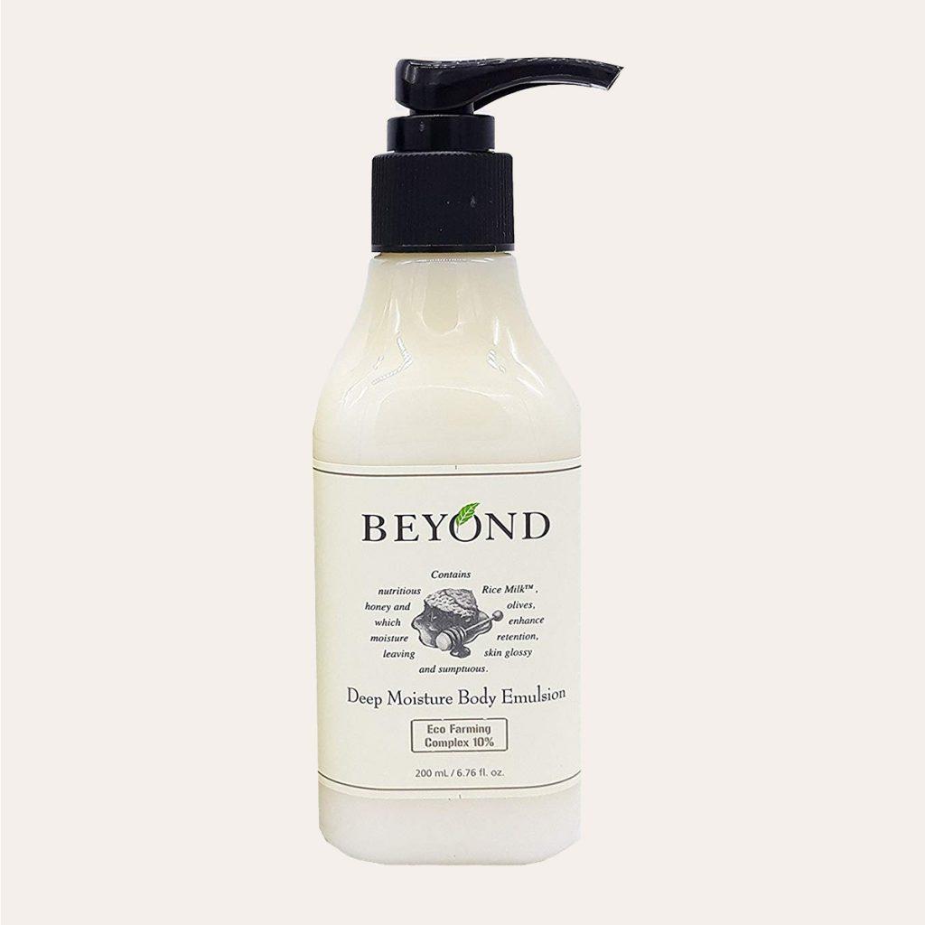 Beyond – Deep Moisture Body Emulsion