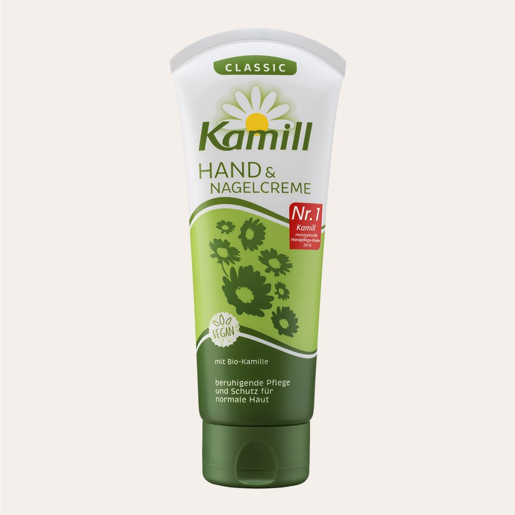 Kamill – Kamill Hand & Nail Cream [Intensive Plus]