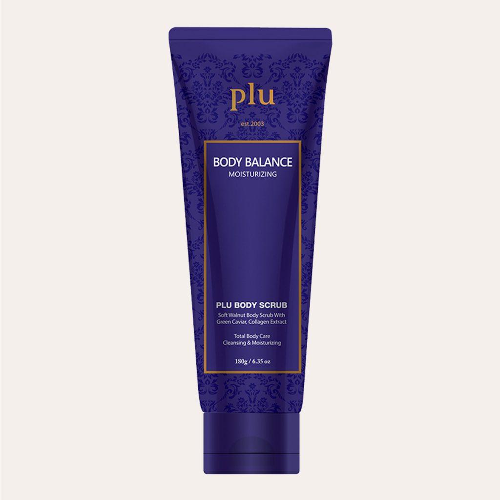 Plu – Body Balance Scrub