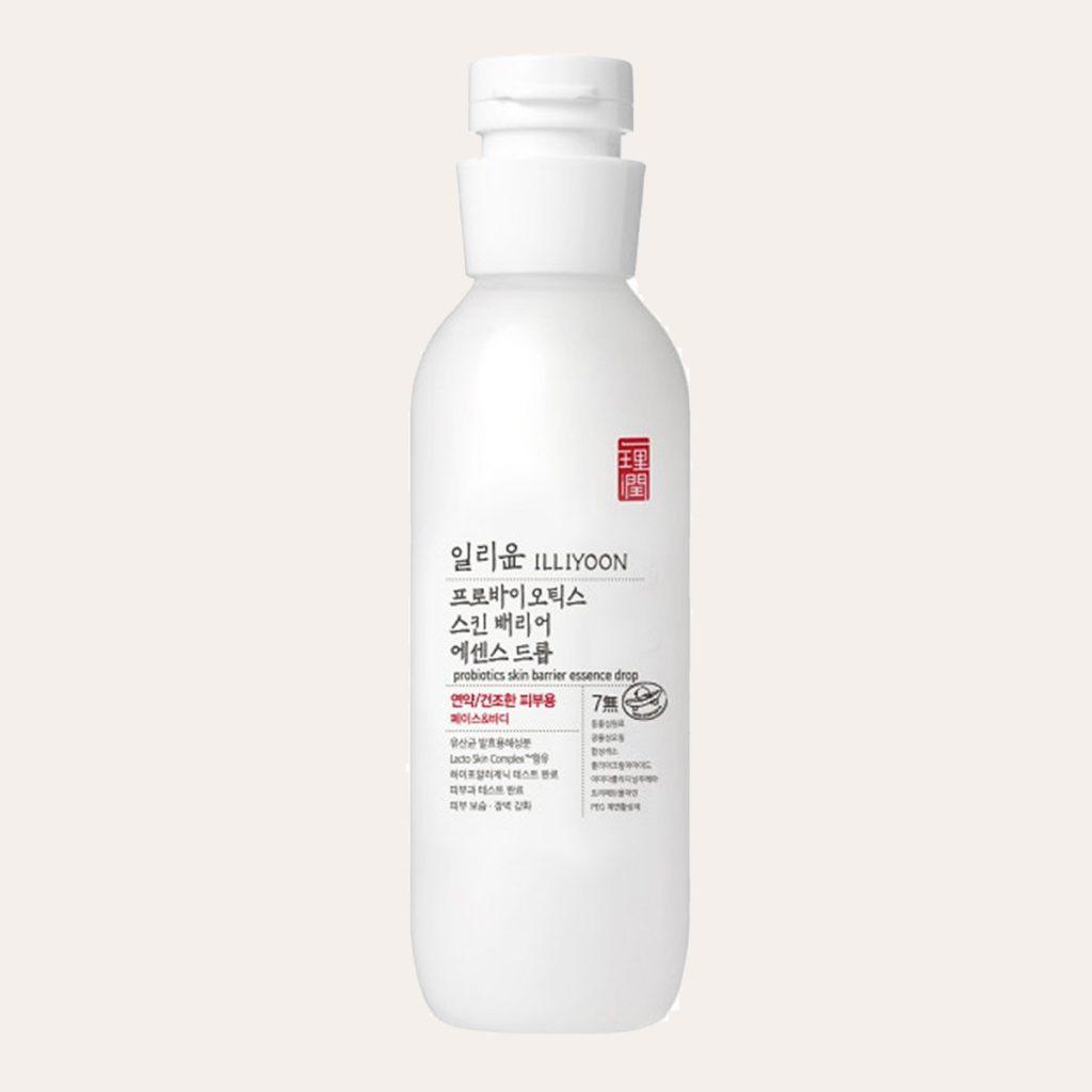 Illiyoon – Probiotics Skin Barrier Essence Drop