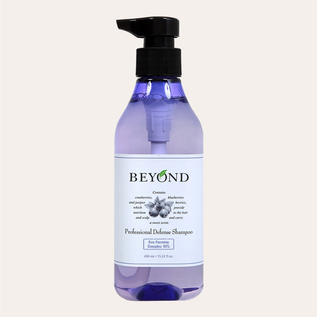 Beyond – Professional Defense Shampoo