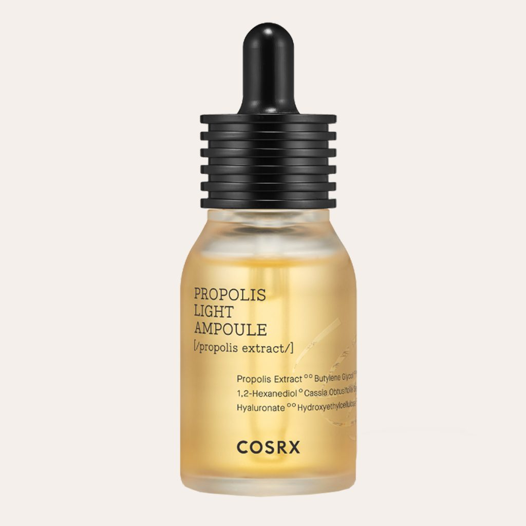 COSRX – Full Fit Propolis Light Ampoule