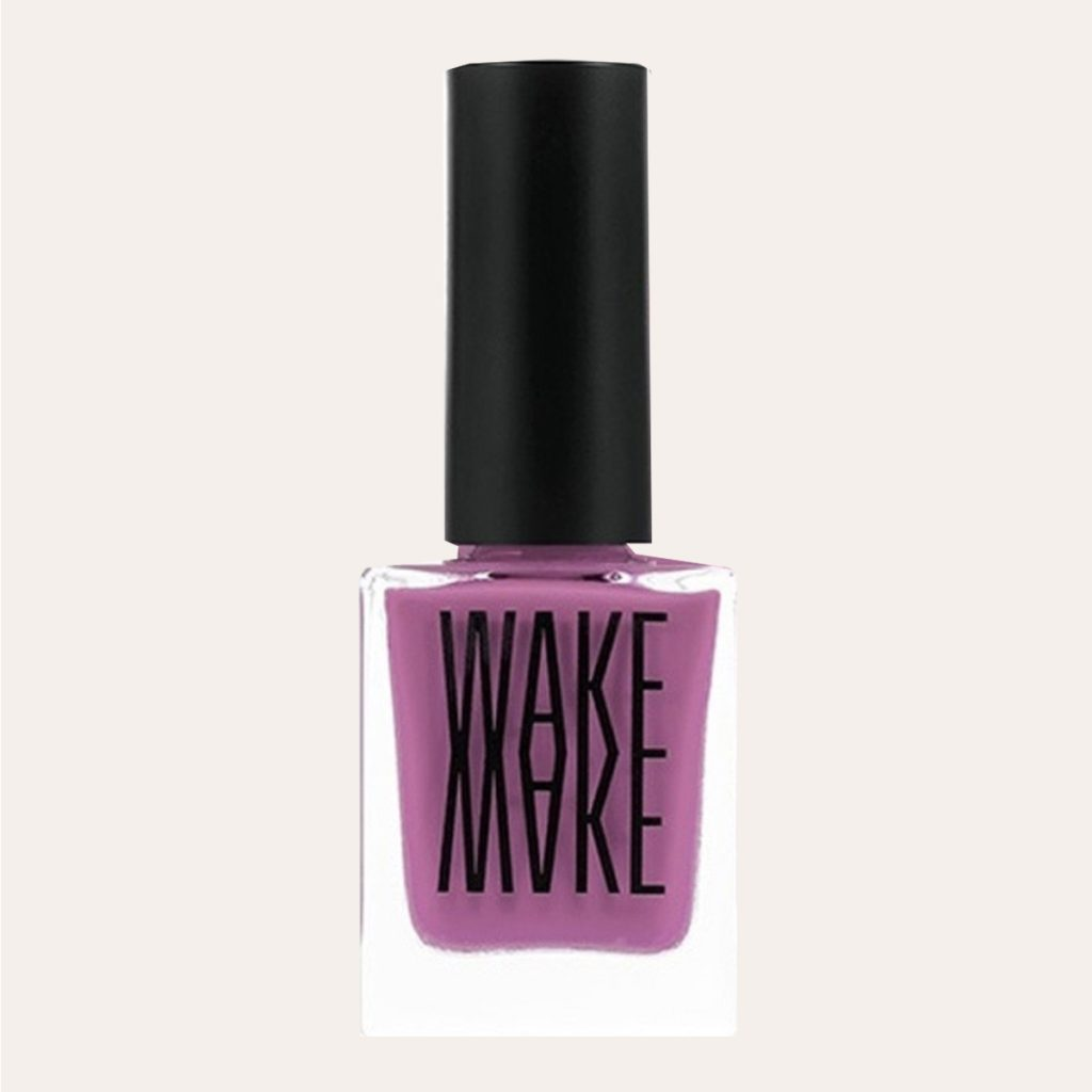 Wakemake – Nail Gun
