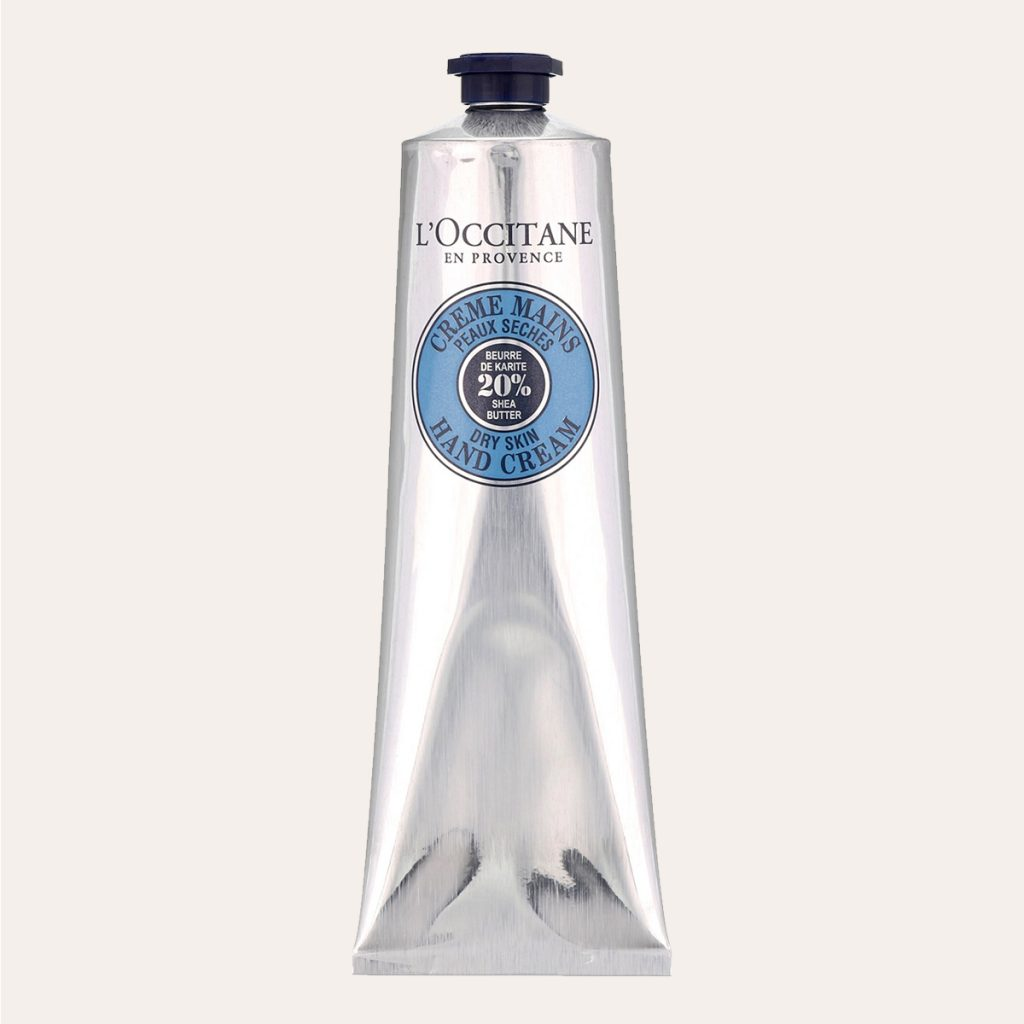L'Occitane – Shea Butter Hand Cream
