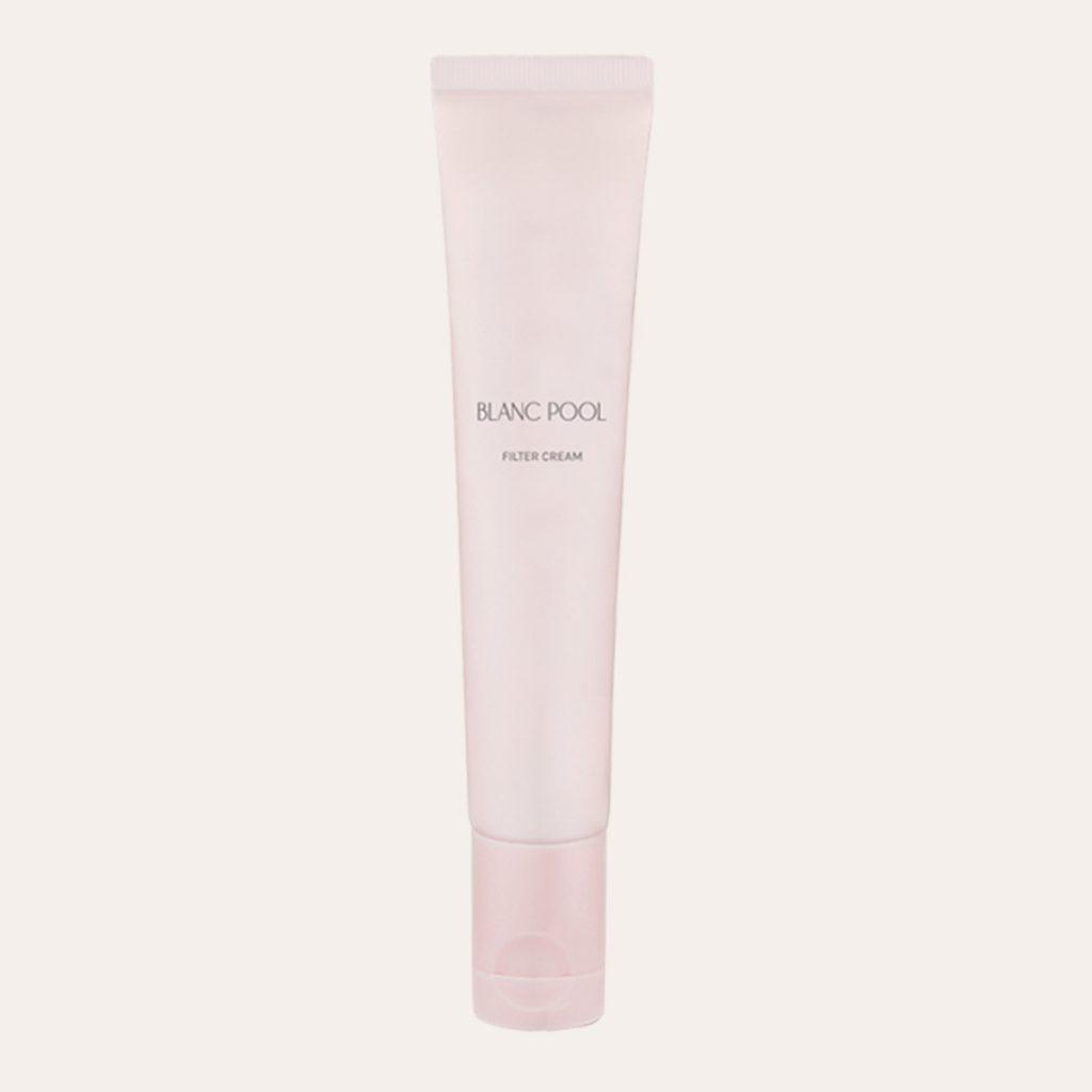 Blanc Pool – Filter Cream