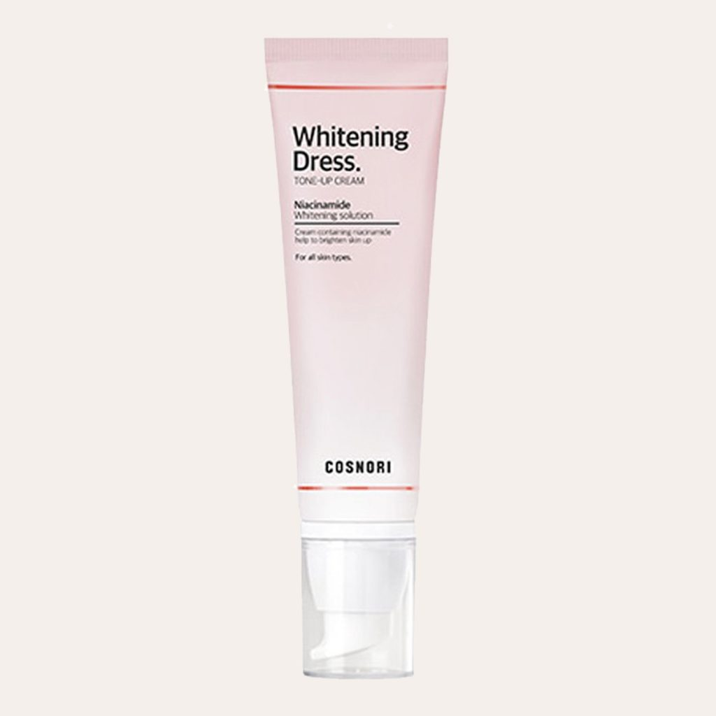Cosnori – Whitening Dress Tone Up Cream