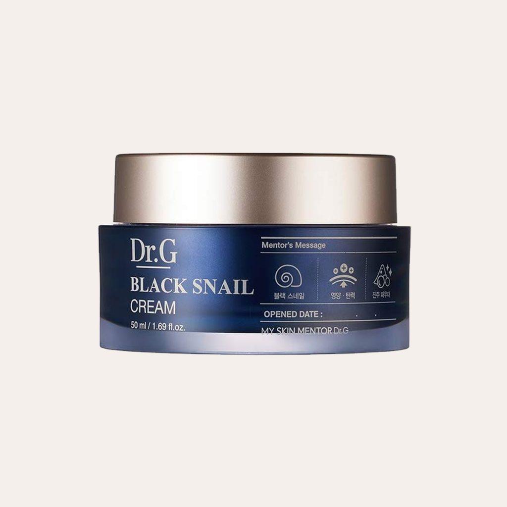 Dr. G – Black Snail Cream
