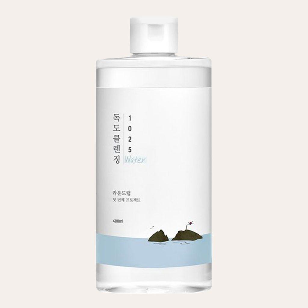 Round Lab - 1025 Dokdo Cleansing Water