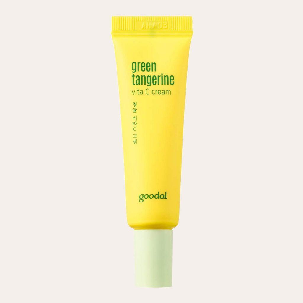 Goodal – Green Tangerine Vita C Cream