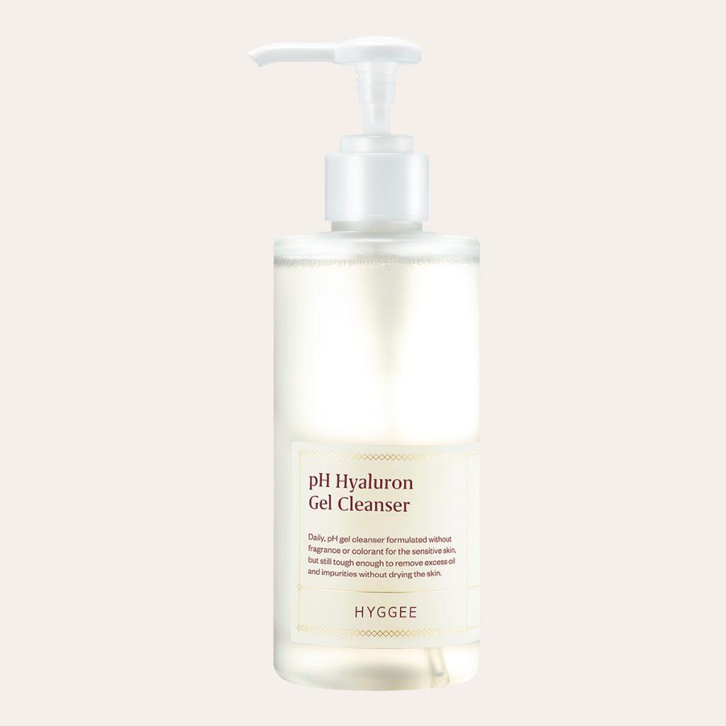 Hyggee - pH Hyaluron Gel Cleanser